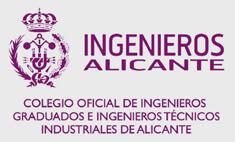 COGITIA. Colegio Oficial de Ingenieros Graduados e Ingenieros Técnicos Industriales de Alicante